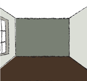 Comment modifier les volumes d 39 une pi ce en jouant sur les for Quel compresseur choisir pour peindre