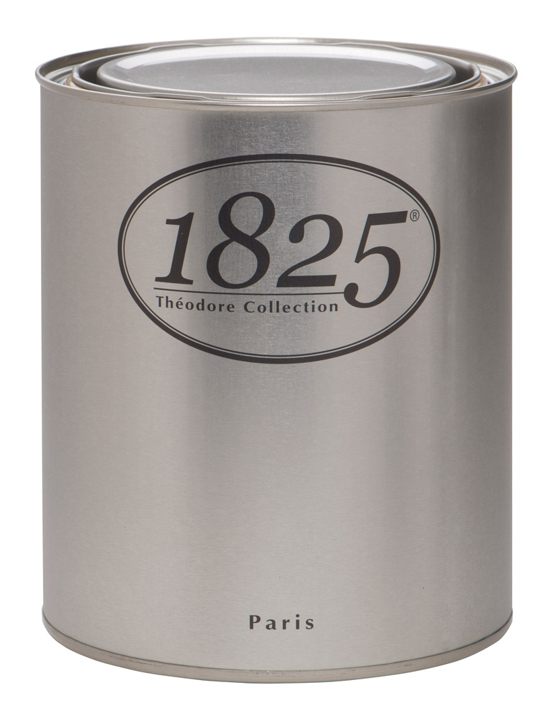 Nettoyer Meuble Cuisine Mat 1825 laque mate (2,5l) : peinture laque haut de gamme en finition mate pour  les murs, boiseries, métaux, meubles de cuisine