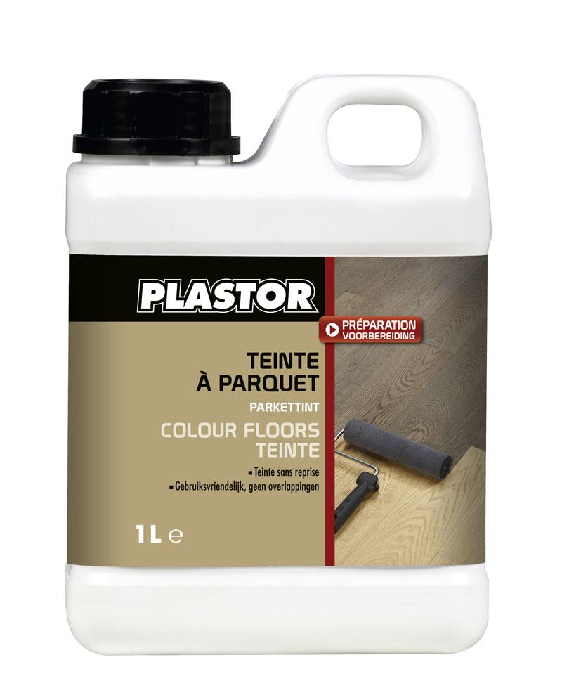 colour floors teinte parquet plastor 1l colore intens ment votre parquet 14 teintes au choix. Black Bedroom Furniture Sets. Home Design Ideas