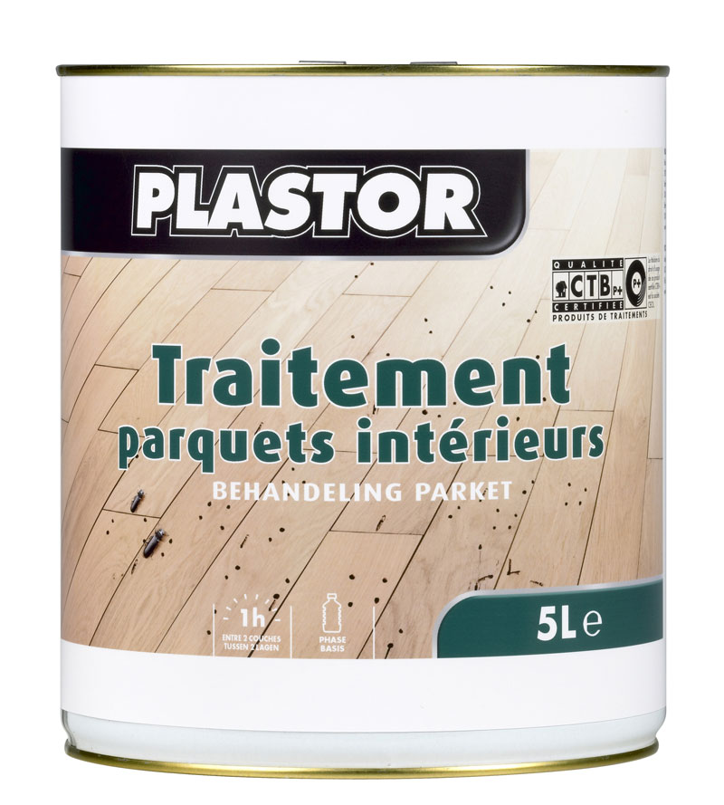 traitement bois parquet int rieur 5l traitement insecticide et fongicide pr ventif et. Black Bedroom Furniture Sets. Home Design Ideas