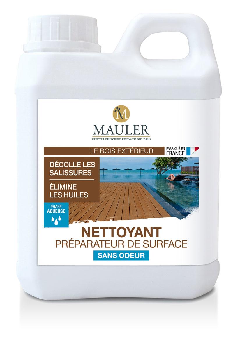 Produit Pour Nettoyer Le Bois Exterieur