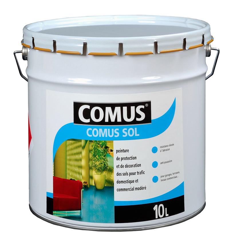 peinture de protection et d coration des sols pour trafic domestique et commercial mod r des. Black Bedroom Furniture Sets. Home Design Ideas