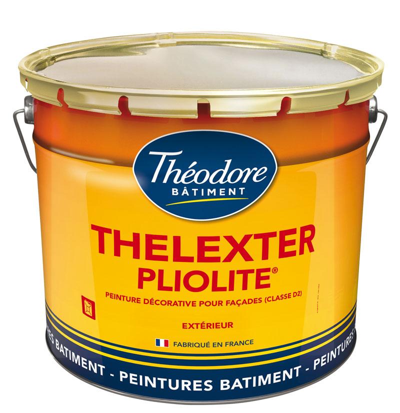 peinture fa ade pliolite thelexter 3l peinture ravalement de protection et d coration de. Black Bedroom Furniture Sets. Home Design Ideas